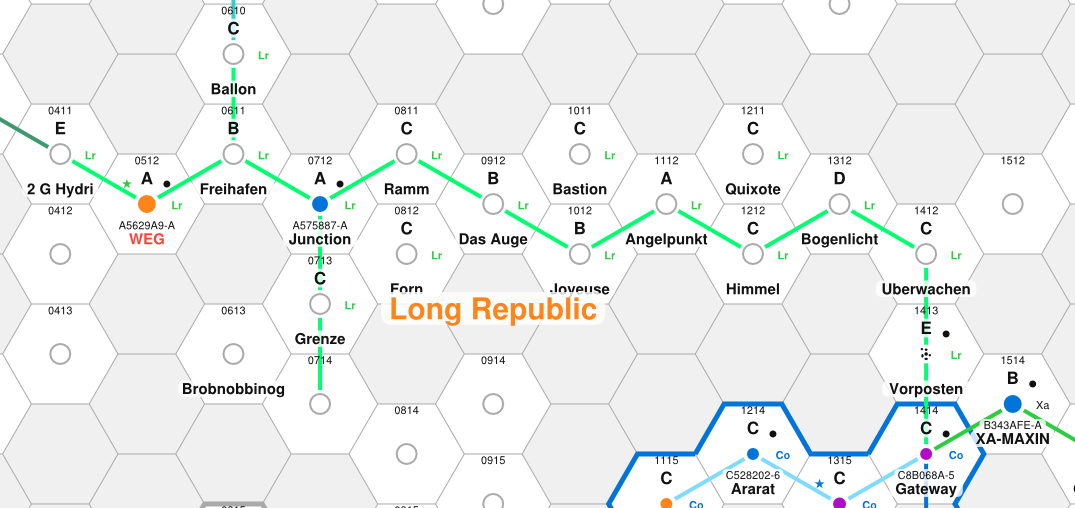 long-republic